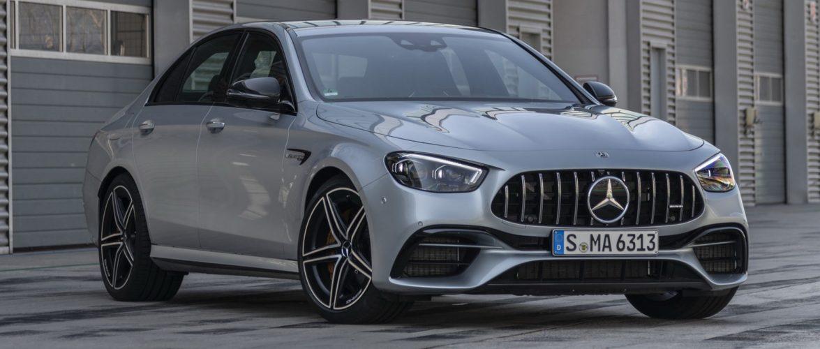 Mercedes Е-класа