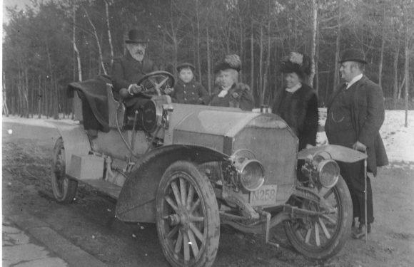 Првите електрични возила на Škoda