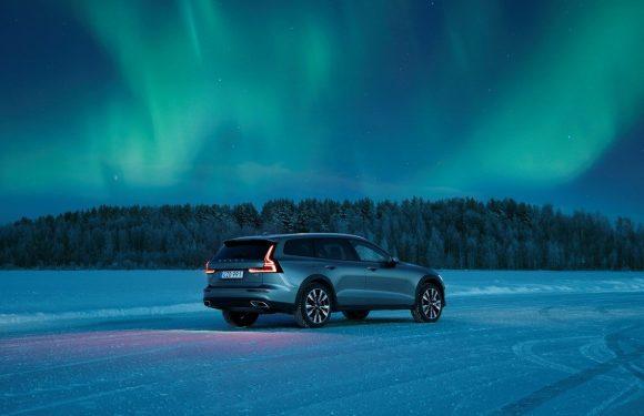"""Volvo ќе издава """"зелени"""" обврзници"""