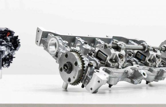 Вентилите во Hyundai работат под CVVD ритам (видео)