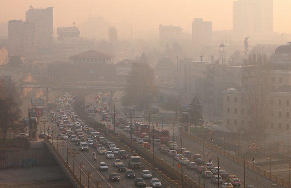 Загадувањето само што не започнало
