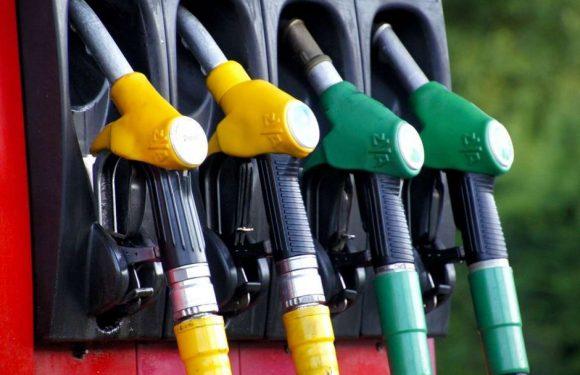 Цени на горивата кај нас и во Европа