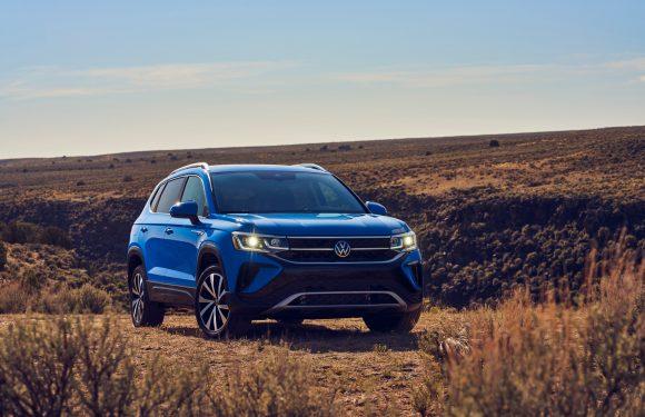 VW ја прошири американската SUV понуда (видео)