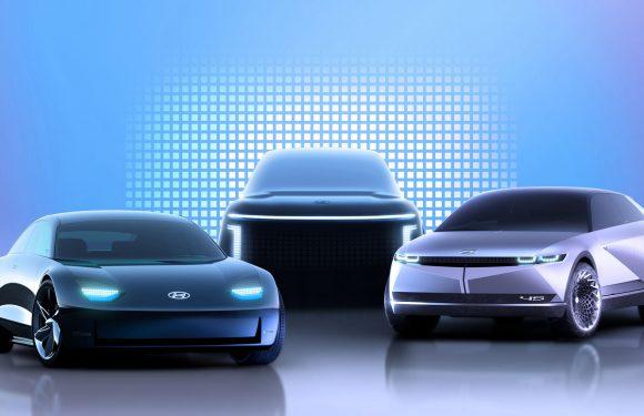 Новиот бренд на Hyundai ќе ја забрза електрификацијата