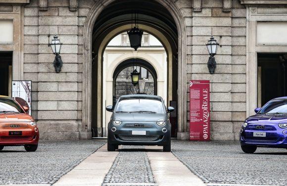Fiat 500 ќе добие уште една врата