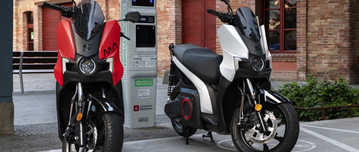 Електричниот скутер на Seat чини колку половина Ibiza! (фото галерија)