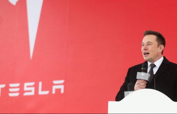 Tesla го зголеми профитот