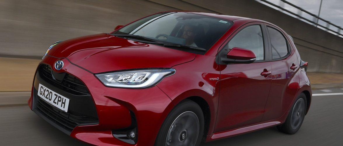 Toyota Yaris и Mazda2 – полубраќа близнаци