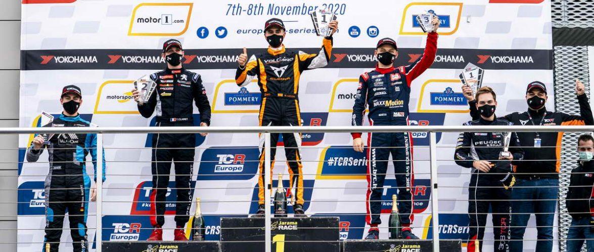 Успешна сезона за Peugeot Sport Customer Racing