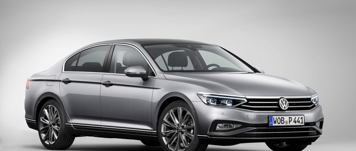 VW го укинува Passat и од Европа!