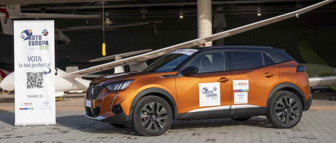 Новиот Peugeot 2008 го освои престижното признание Auto Europa