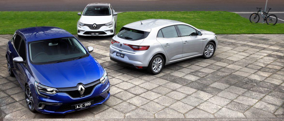 Renault повикува на сервис – нема да погодите зошто…