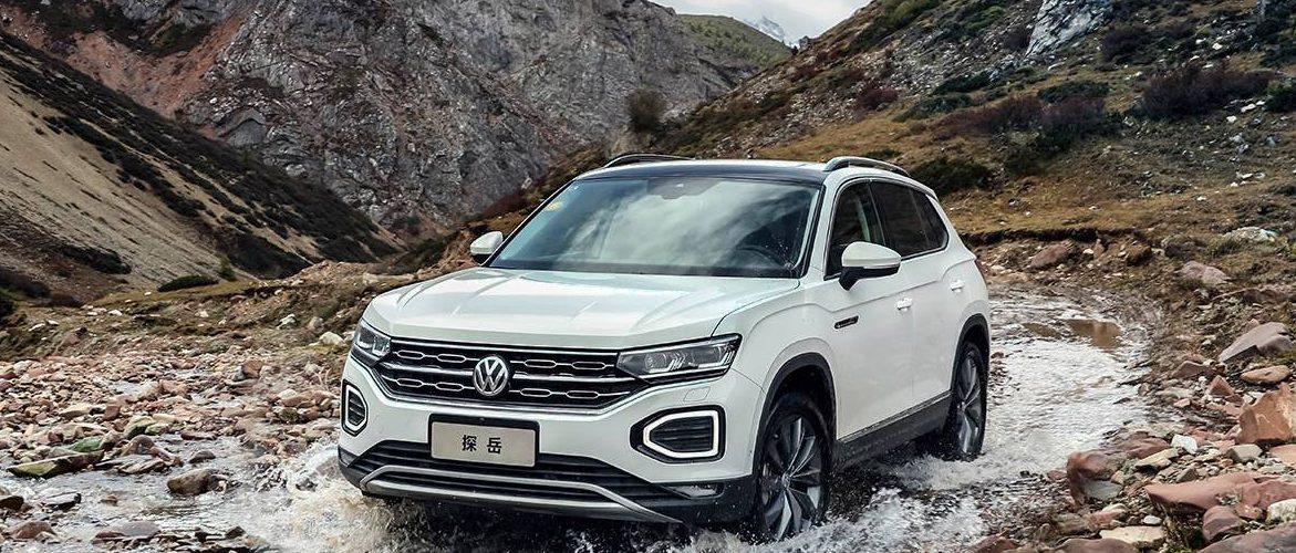 Volkswagen Tayron: Од Кина, со љубов (видео)