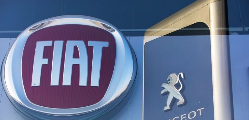 "Fiat и Peugeot денес ќе го кажат судбоносното ""да"""