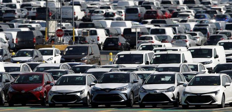 Вест на годината: Toyota го помина VW и стана број 1 во светот