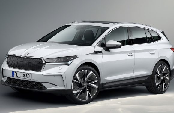 Škoda ќе произведува 250 до 350 електрични автомобили дневно
