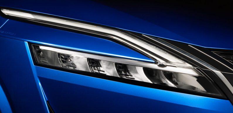 Уште една најава за новиот Nissan Qashqai (видео)