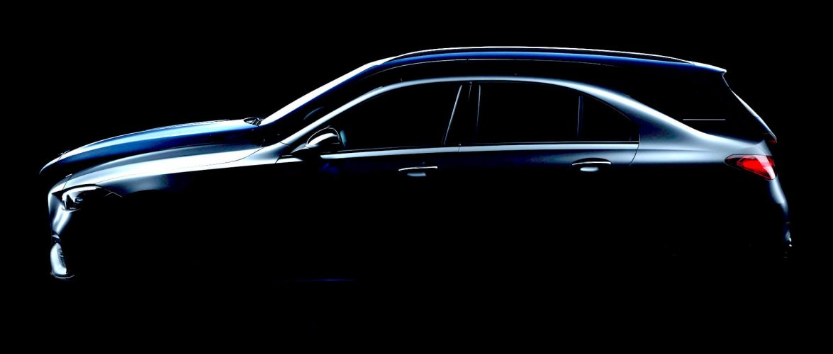 Mercedes C-класа 2021 (2* видео)