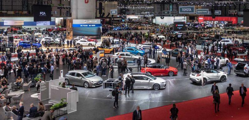 Geneva Motor Show – две години без него