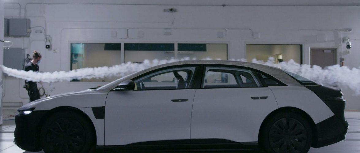 Дали знаете кое е најаеродинамичното возило во светот?