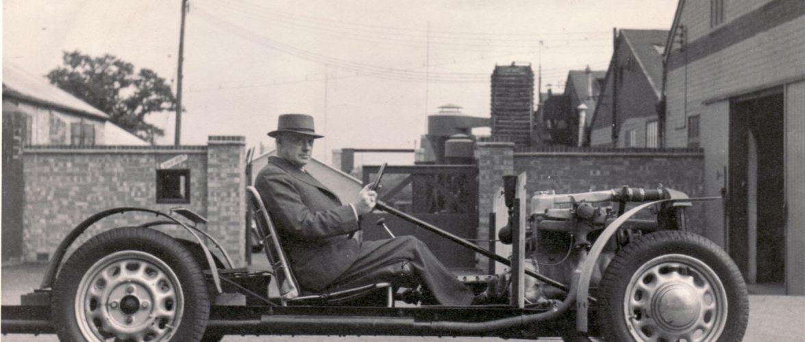 Една автомобилска легенда заминува во историјата