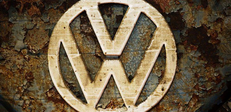 Volkswagen најзадолжена компанија во светот