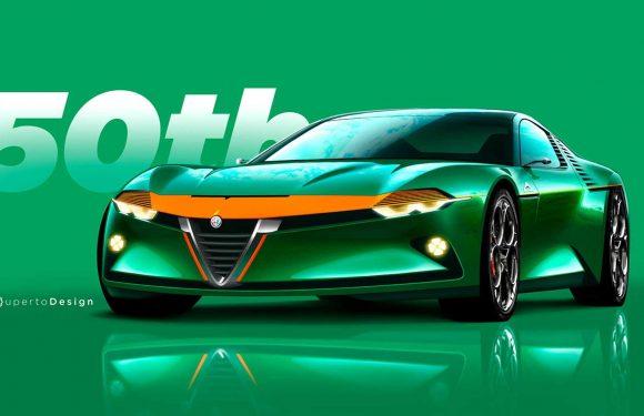 Ќе се препороди ли Alfa Romeo Montreal?
