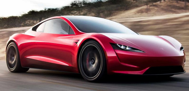 Tesla Roadster – каде и кога ќе почне да се прави?