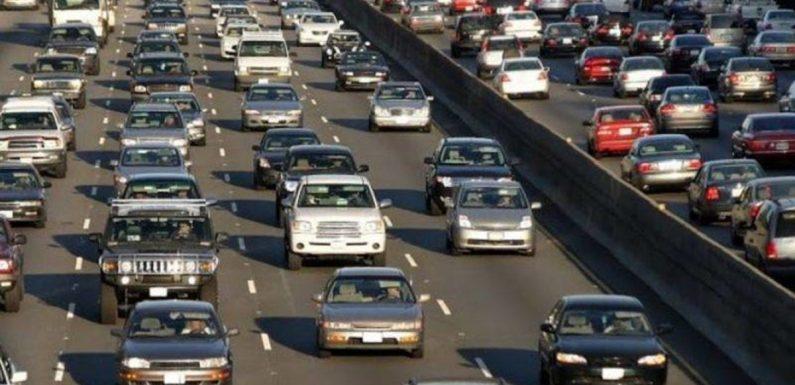 Просечната старост на американските возила е скоро 12 години