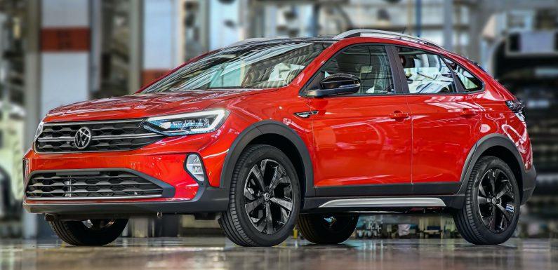 Volkswagen Nivus пристигнува во Европа