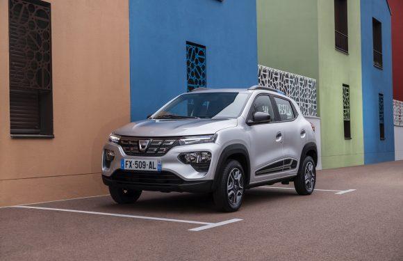 Dacia Spring 🤔 Многу изненадувања, пријатни и не