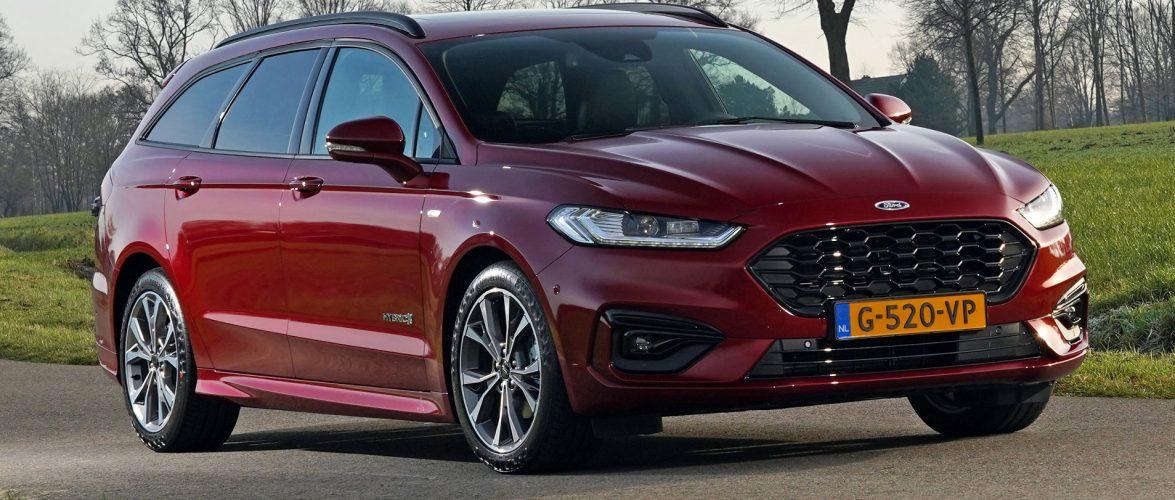 Зошто Ford го укинува Mondeo?