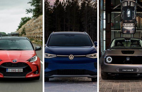 Светски автомобил на годината 2021