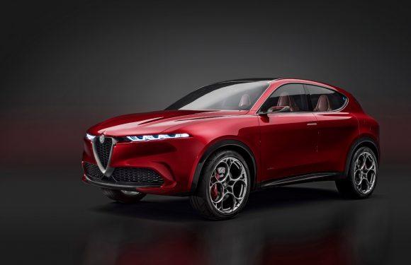 Alfa Romeo Tonale ќе доцни