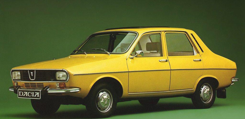 Dacia слави роденден