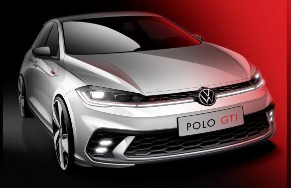 Најавен Volkswagen Polo GTi