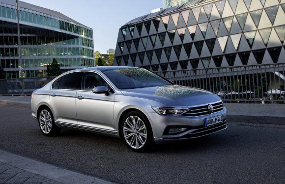 Добри вести за Volkswagen Passat