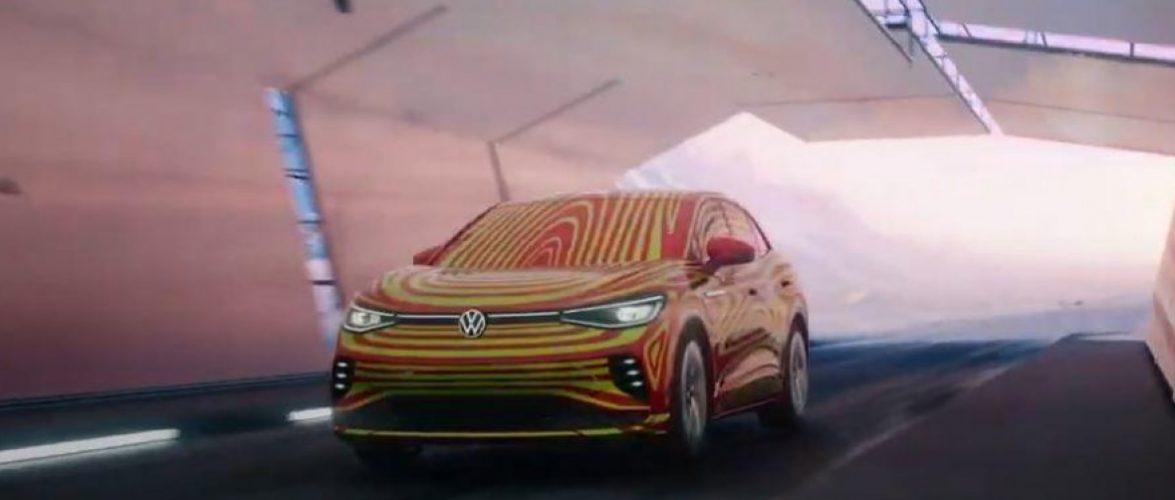 Пристигнува и VW ID.5 (видео)