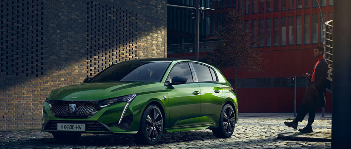 Peugeot започна со нарачки за новиот 308 (видео)