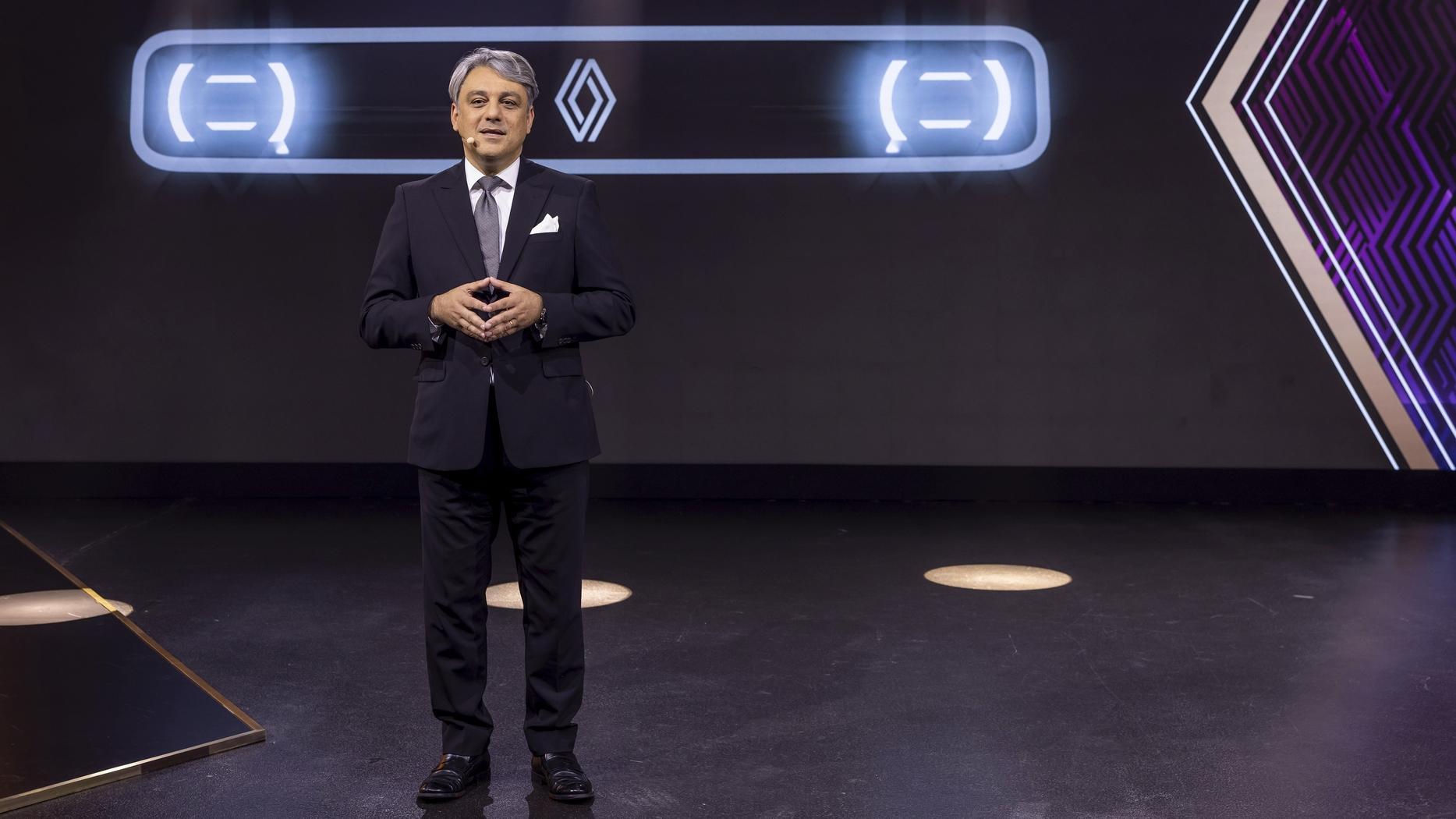 Renault 4 се враќа