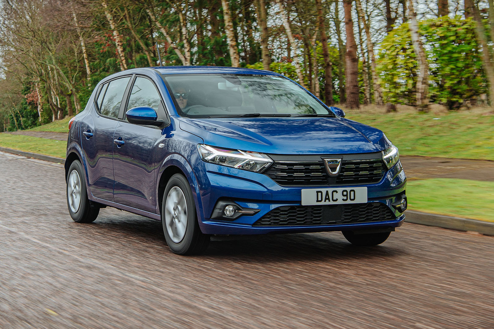 Dacia Sandero стана најпродаван автомобил во Европа
