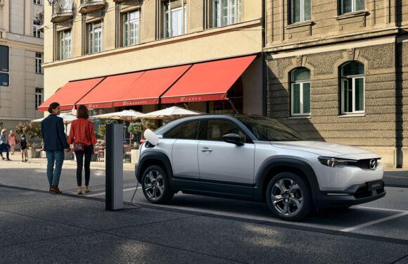 Купете електрична, добијте бензинска Mazda за подолги патувања