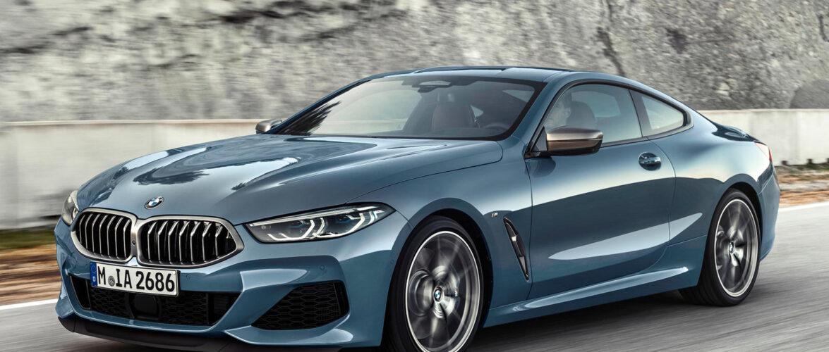 BMW ја заштити ознаката M9