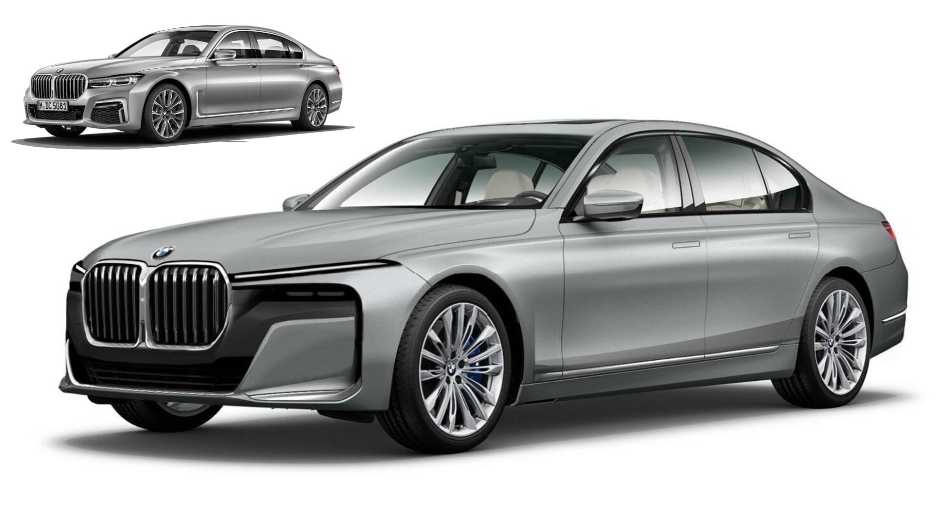 BMW ја проширува понудата на електрични автомобили