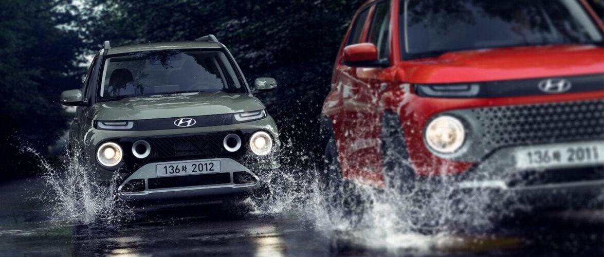 Hyundai Casper: 19 илјади нарачки за еден ден!