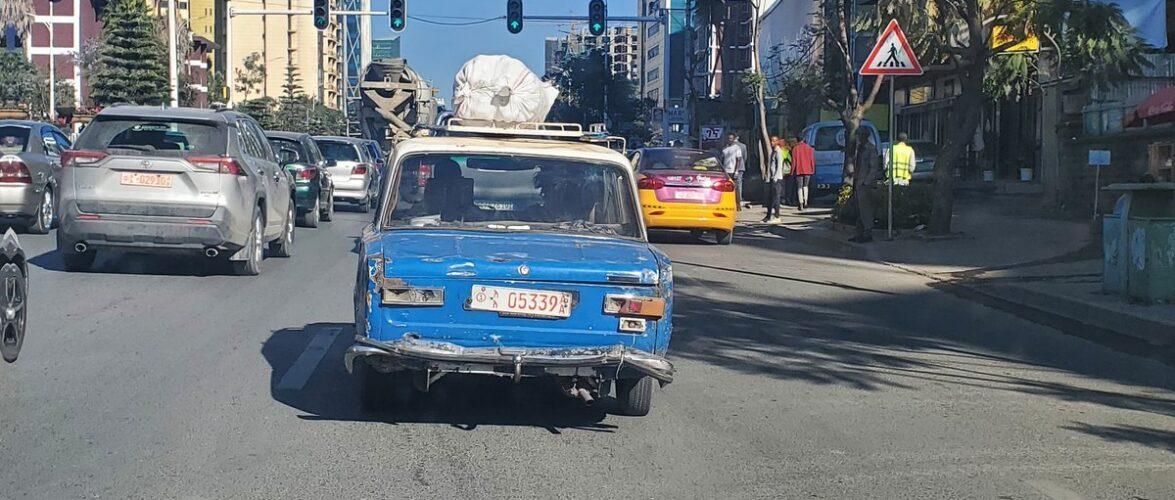 Lada ќе се произведува и во Етиопија