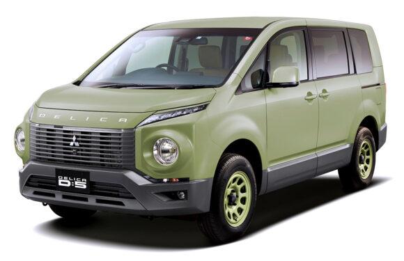 Mitsubishi се претопува во Nissan