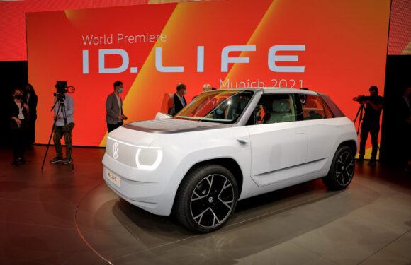 VW најави електричен автомобил за 20.000 евра