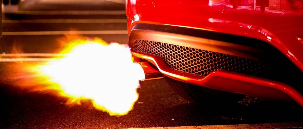 Лаже ли VW повторно за издувните гасови?!