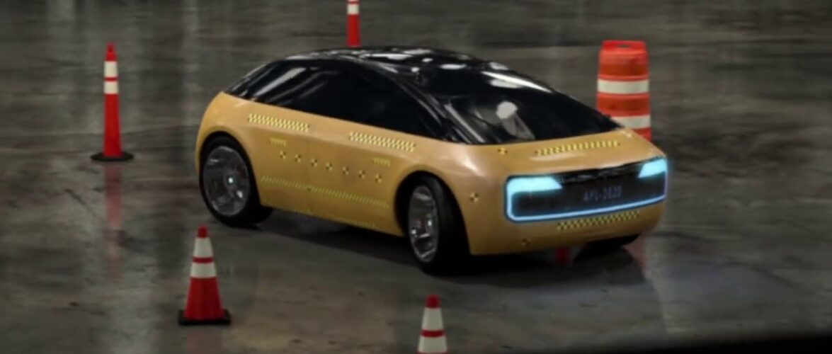 Дали Toyota ќе го прави автомобилот на Apple?